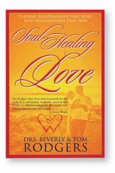 Soul Healing Love // Rodgers Christian Counseling
