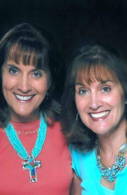 Linda And Bev